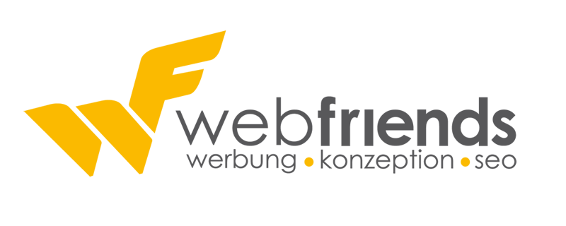 webfriends logo web